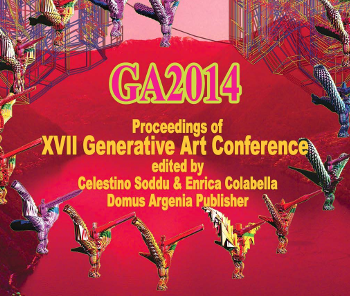 Generative Art International Conference 2014
